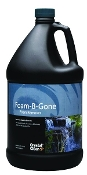 Foam-B-Gone by CrystalClear - 1 Gallon Bottle