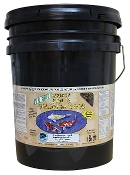 Microbe-Lift LEGACY Cold Weather Wheat Germ Fish Food- 14 lb 8oz