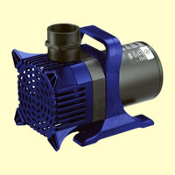Alpine Cyclone Pump 8000 gph w/33ft cord