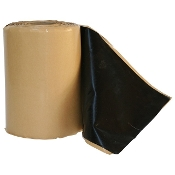 "Generic EPDM Liner 6"" Cover Tape - 100' Roll"