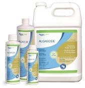 Algaecide by Aquascape - 2.5 Gallon Bottle