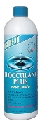 Flocculant Plus by Microbe-Lift - 16 oz Bottle