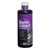 Barley Extract Liquid by CrystalClear - 32 oz Bottle