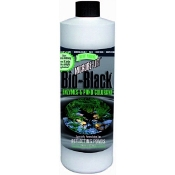 Microbe-Lift Bio-Black Pond Colorant with Enzymes - 16 oz Bottle
