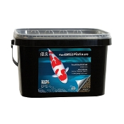 CrystalClear Platinum Koi Food - Large Pellet 8.8 lb Bucket