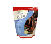 Aquascape Color Enhancing Fish Food Pellets – 1 kg Bag