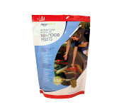 Aquascape Color Enhancing Fish Food Pellets – 2 kg Bag
