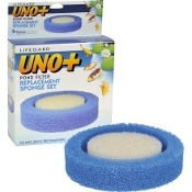 Lifegard Uno Replacement Sponge Set