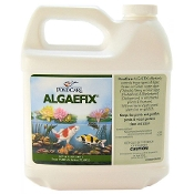 AlgaeFix by PondCare 64 oz - Treats 19,200 Gallons
