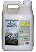 AlgaeFix by PondCare 2.5 Gallons - Treats 87,000 Gallons