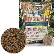 Microbe-Lift Barley Straw Pellets - 2.2 lb Bag