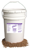 Microbe-Lift Barley Straw Pellets - 25 lb Bucket