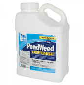 Pond Weed Defense - Aquatic Plant Control