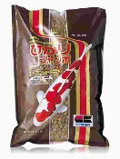 Hikari Hi-Growth Fish Food - Large Pellet 4.4 lb