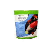 Aquascape Cold Water Fish Food Pellets - 500 gram Bag
