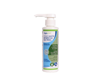 Aquascape Cold Water Beneficial Bacteria Liquid - 250ml / 8.5oz