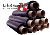 Anjon Lifeguard EPDM Pond Liner 45 mil - 20' x 50' - Full Roll