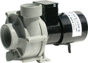 Sequence 750 Series 4200 gph External Water Pump