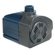 LifeGard Quiet One PRO Series Pond Pump 1200 - 317 gph
