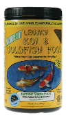 Microbe-Lift LEGACY Summer Staple Koi & Goldfish Food - 10 oz