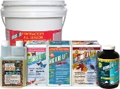 Microbe-Lift Contractor Pond Starter Kit