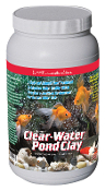 Clear Water Pond Clay - 7 lb ( Montmorillonite Clay )