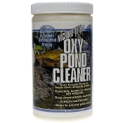 Oxy Pond Cleaner by Microbe-Lift - 2 lbs
