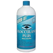 Flocculant Plus by Microbe-Lift - 32 oz Bottle