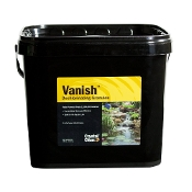 CrystalClear Vanish Dry Dechlorinating Granules - 25 lb Bucket
