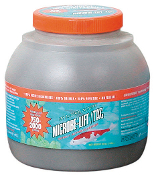 Microbe-Lift TAC (Totally Active Clarifier) - 3 lb Jar