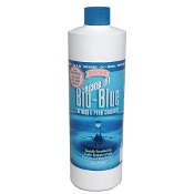 Microbe-Lift Bio-Blue Pond Colorant with Enzymes - 16 oz Bottle