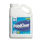PondClear Liquid by Pond Logic - 1 Gallon Bottle