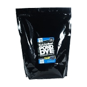 Black DyeMond Pond Dye Packets by Pond Logic - 16 Packet Bag