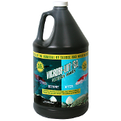 Sludge-Away by Microbe-Lift - 1 Gallon Bottle