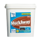 Muck Away Pellets by Pond Logic - 16 Scoop Pail