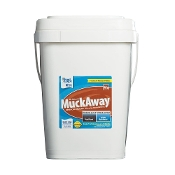 Muck Away Pellets by Pond Logic - 48 Scoop Pail