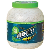 Sludge-Away Booster SAB by Microbe-Lift - 3.5 lb Jar