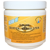 7.5 Buffer Stabilizer by Microbe-Lift - 1 lb