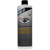Microbe-Lift Ammonia Remover - 16 oz Bottle