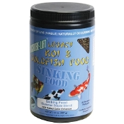 Microbe-Lift LEGACY Sinking Food Summer Staple Blend - 14 oz