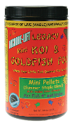 Microbe-Lift LEGACY Floating Mini Pellets - 12 oz